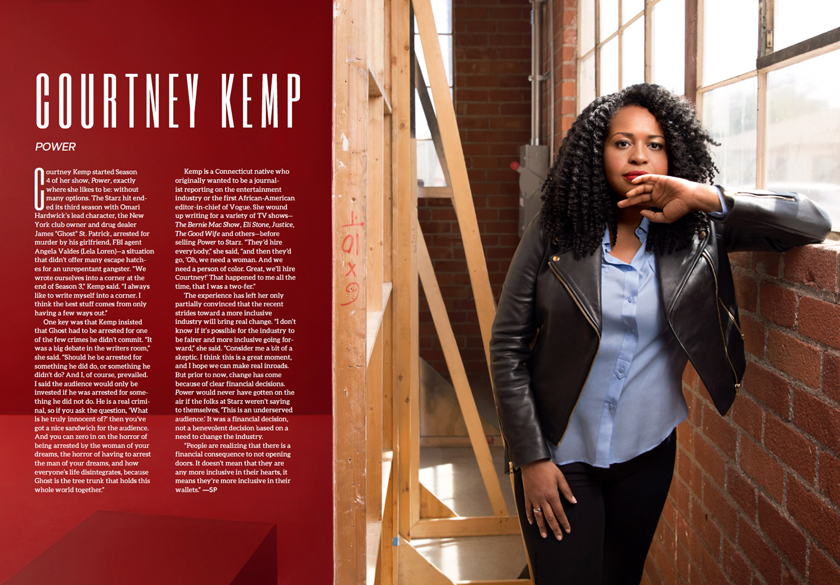 COURTNEY-KEMP-THE-WRAP-tear-sheet