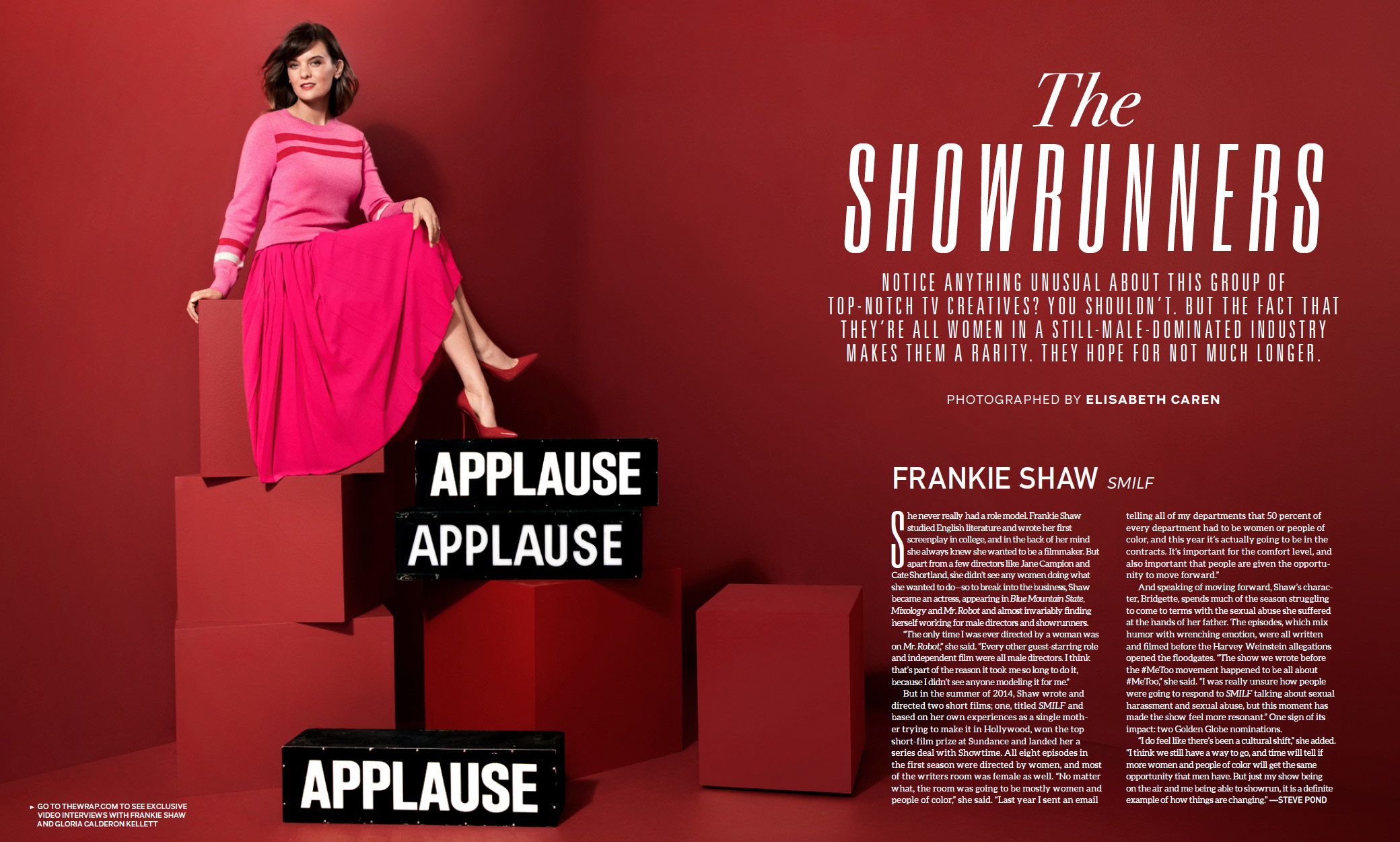 FRANKIE-SHAW-THE-WRAP-tear-sheet