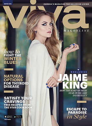 JAIME KING VIVA WINTER 2016 COVER
