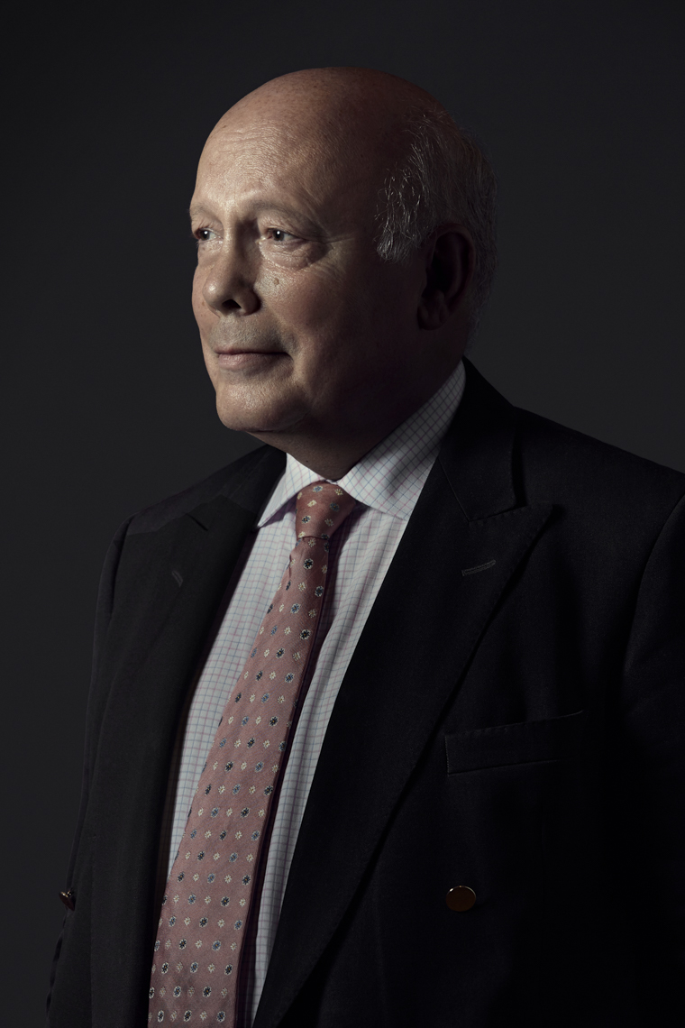 Julian Fellowes © Elisabeth Caren